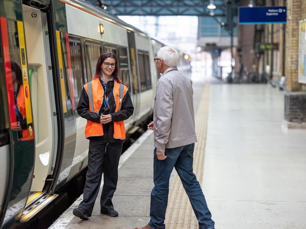 Train Tickets   Book Train Tickets Online   Buy Train Tickets   Southern  Railway