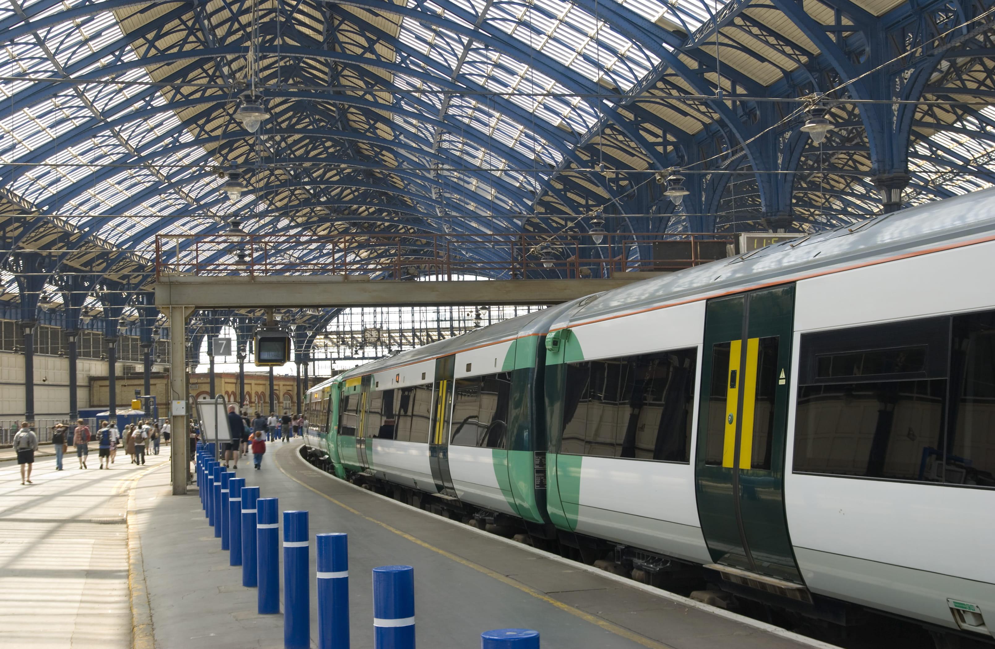 Sussex Community Rail Partnership | Southern Railway