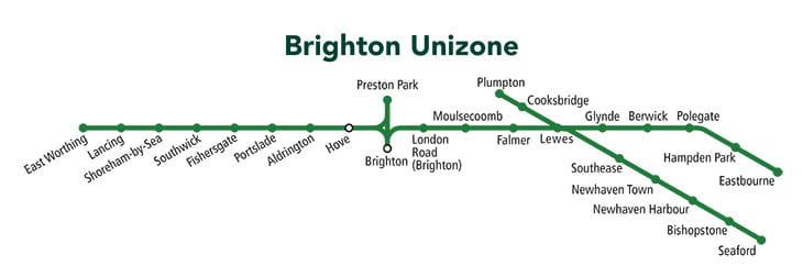 Brighton Unizone